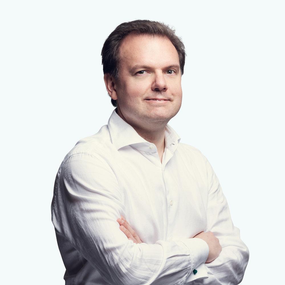Johan Henriksson, Product Portfolio Manager, Turbulent Flux